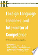 Foreign Language Teachers and Intercultural Competence