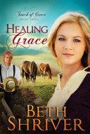Healing Grace Pdf/ePub eBook