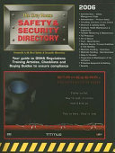 The Grey House Safety   Security Directory