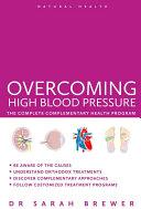 Overcoming High Blood Pressure [Pdf/ePub] eBook