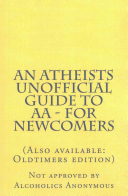 An Atheists Unofficial Guide to Aa Book