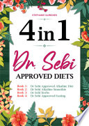 Dr  Sebi Approved Diets