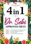 Dr  Sebi Approved Diets