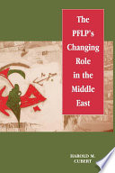 The Pflp S Changing Role In The Middle East