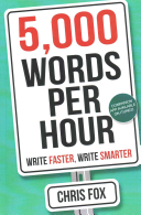 5 000 Words Per Hour Book