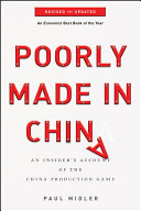 Pdf Poorly Made in China