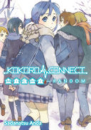 Kokoro Connect Volume 4: Michi Random [Pdf/ePub] eBook