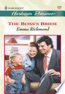 The Boss S Bride Mills Boon Cherish