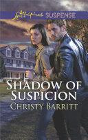 Shadow of Suspicion Pdf