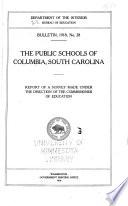 The Public Schools Of Columbia South Carolina