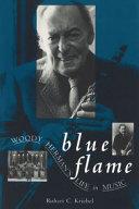 Blue Flame ebook