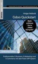 Odoo Quickstart: Professionelles E-Business, E-Marketing und ...