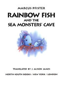 Rainbow Fish and the Sea Monster s Cave