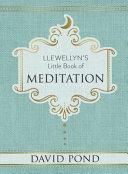 Llewellyn's Little Book of Meditation