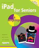 iPad for Seniors in easy steps  8th edition