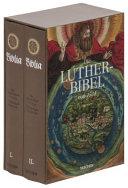 Lutherbibel 1534