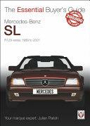 Mercedes Benz SL R129 series 1989 to 2001