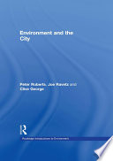 Environment and the City