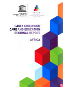 Early Childhood Care And Education Regional Report