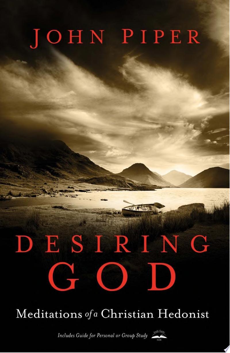 Desiring God  Revised Edition