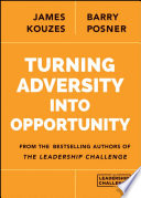 Turning Adversity Into Opportunity Book