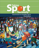 Taking Sport Seriously Book