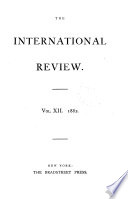 The International Review