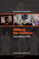killing for culture