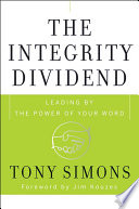 The Integrity Dividend
