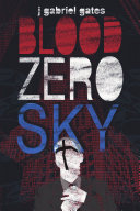 Blood Zero Sky ebook