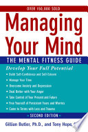 Managing Your Mind Book