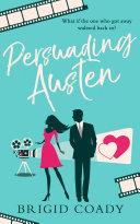 Persuading Austen Book Cover