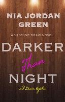 DARKER Than NIGHT and Drawn Together Pdf/ePub eBook