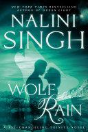 Wolf Rain Pdf/ePub eBook