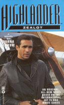 Highlander(TM): Zealot Pdf/ePub eBook