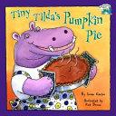 Tiny Tilda s Pumpkin Pie