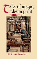Tales of Magic, Tales in Print