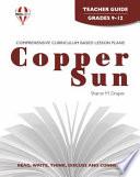 Copper Sun Teacher Guide