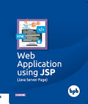 Web Application Using JSP Pdf/ePub eBook