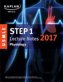 USMLE Step 1 Lecture Notes 2017