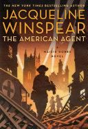 The American Agent [Pdf/ePub] eBook