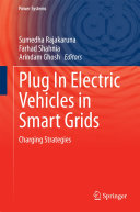 Plug In Electric Vehicles in Smart Grids