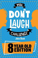 The Don t Laugh Challenge   8 Year Old Edition