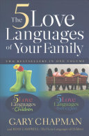 Five Love Languages of Family