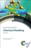 Chemical Modelling Volume 11 Book PDF