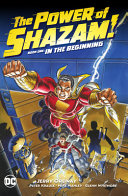 Pdf The Power of Shazam! Book 1: in the Beginning
