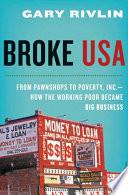 Broke  USA