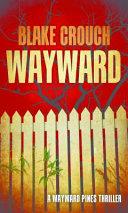 Wayward image