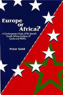 Europe or Africa? Book