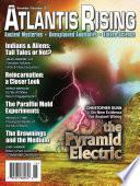 Atlantis Rising Magazine - 90 November/December 2011
